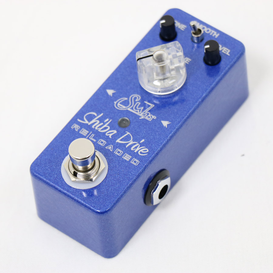 Suhr Shiba Reloaded MINI Guitar Effect Pedal Free Shipping